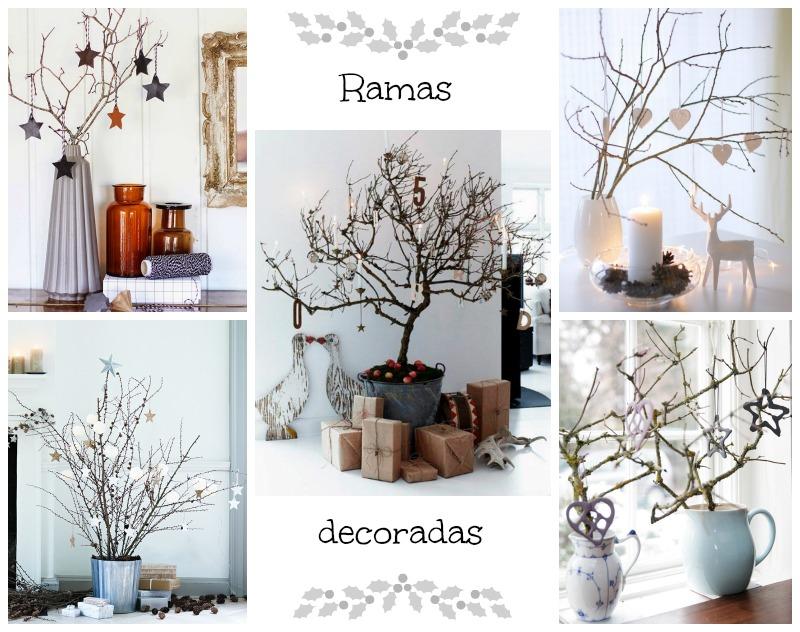 tips para una decoracin navidea low cost