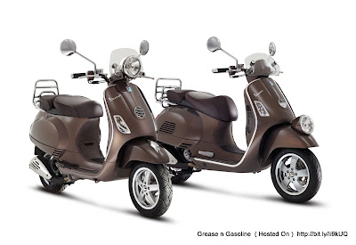 Vespa Prices on Piaggio Vespa Lx 125   Overview