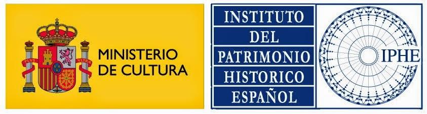 Instituto del Patrimonio Histórico Español.