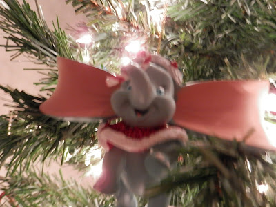dumbos big ears are just way coool - Finding Nemo Christmas Decorations