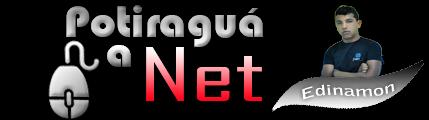 Potiraguá na Net