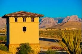 Model homes mountain s edge las vegas