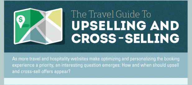 Upsell and Cross-Sell Travel