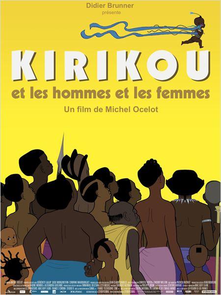 Download Movie Kirikou et les hommes et les femmes