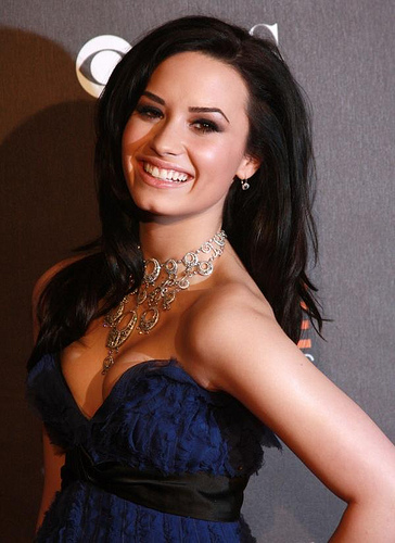 Demi lovato 2012 bra size and measurements niall horan dating and lyrics celebrity college - Armoire demi penderie demi lingere ...