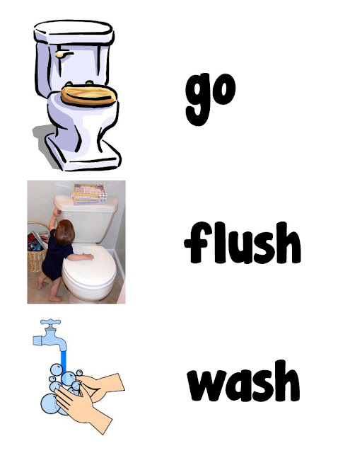Kindergarten And Mooneyisms Bathroom Poster