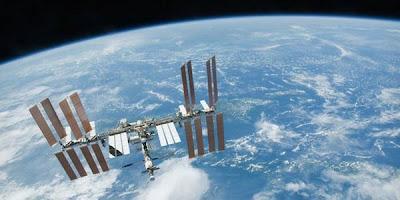 NASA Akan Bercocok Tanam di Luar Angkasa!