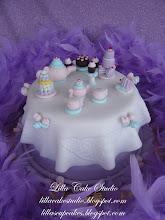 Tea Time Cake