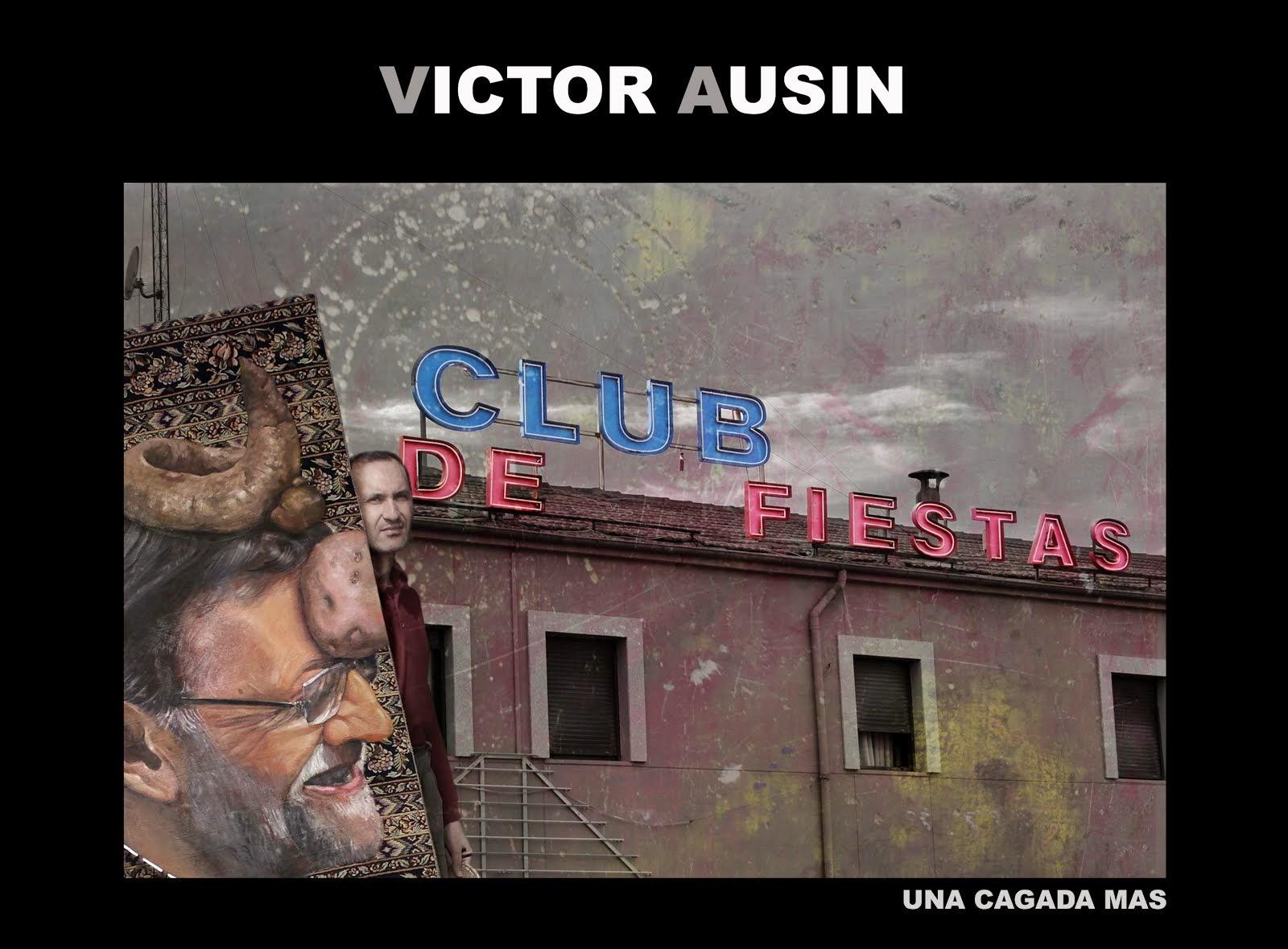 VICTOR AUSIN