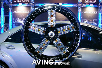 Creative Car Rims and Cool Car Rim Designs (18) 6