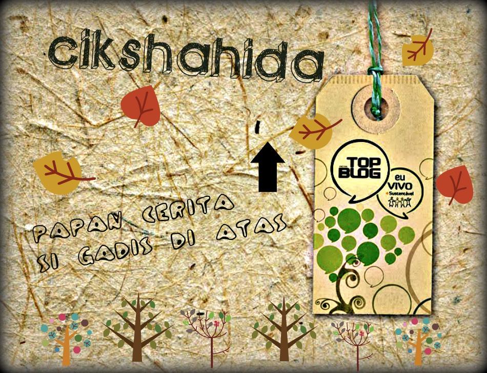 cikshahida