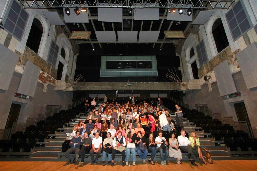 Teatro Astra - Torino