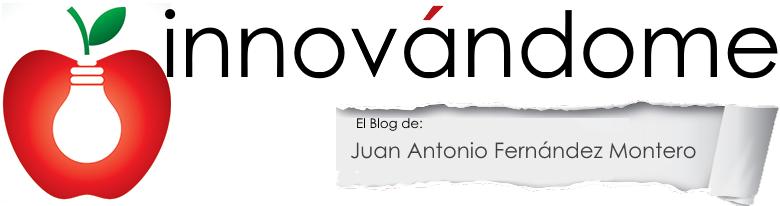 Innovándome | Blog de Juanan