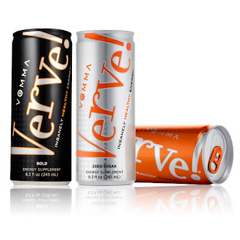 VERVE!