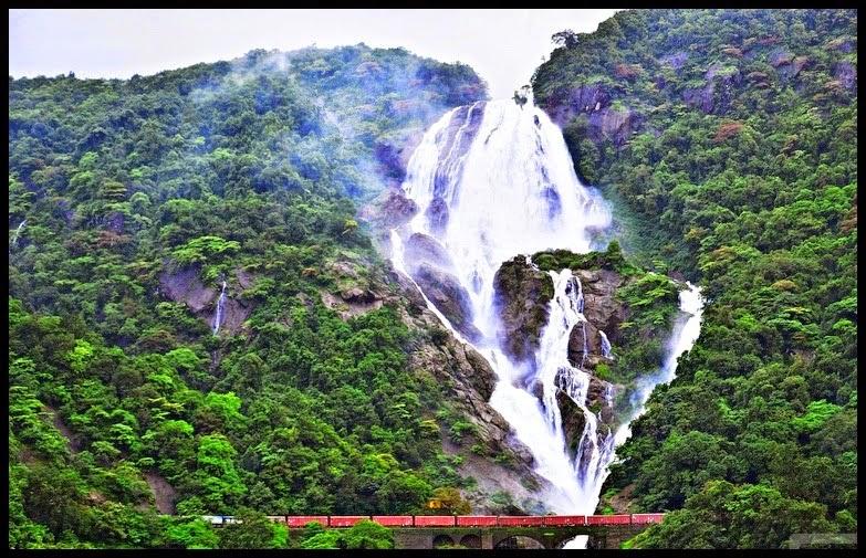 goa-waterfall