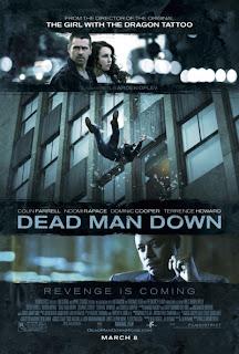 Dead Man Down (2013) Online