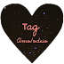 TAG Amo/Odeio