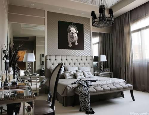 Life As Art Visualization Elegant Residences