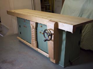 Elegant Lawren Woodworking Bench Vise Installation Wooden Plans