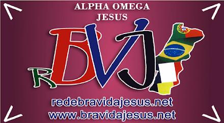 Parceria - Rede Bravida Jesus