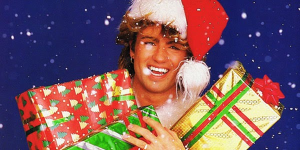 ... do Last Christmas dos Wham