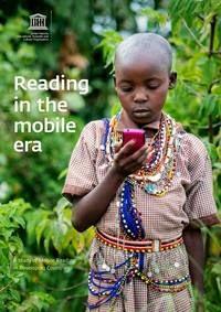 la importancia de los moviles para leer en africa