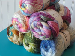 Check out our Yarn!