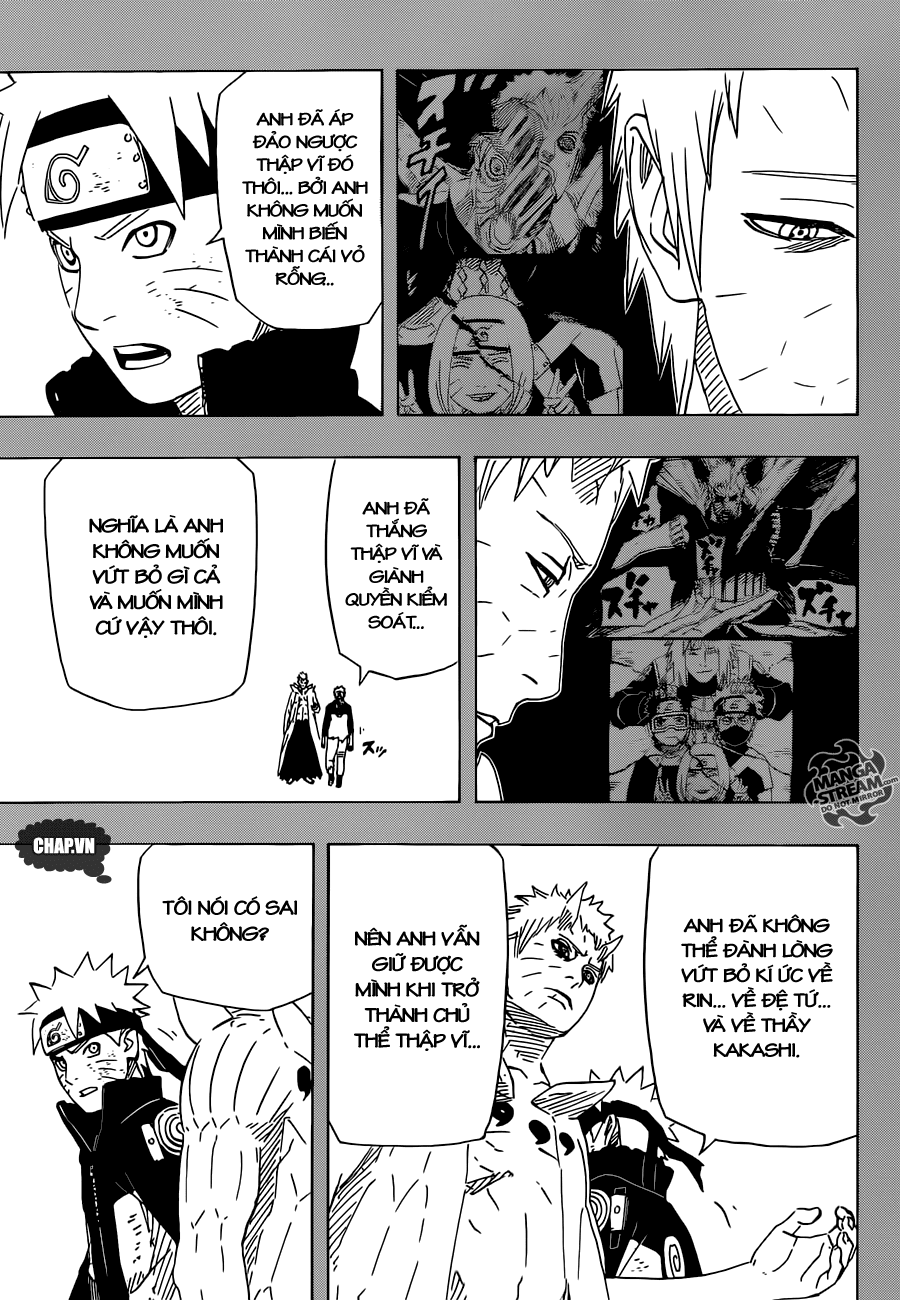Naruto chap 653 Trang 15 - Mangak.info