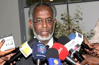 Suppression des visas entre les diplomates à Khartoum, Rabat