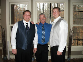 The Houseworth Men.....