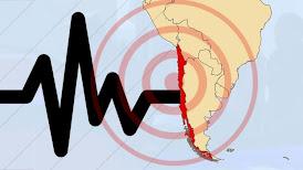 Científicos chilenos predicen terremoto demoledor cerca de Santiago