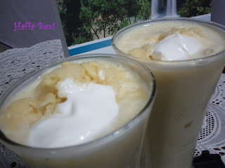 banana | drink | mango | milk | smoothie | Sugar | summer drink | yogurt| Mango smoothie| Best mango drink
