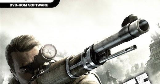 Games Club: Sniper Elite V2-SKIDROW 3.0 Free download PC Game