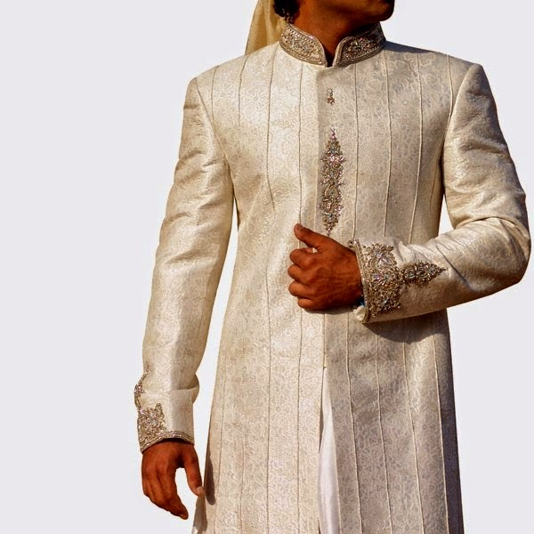 Sherwani Collection for Groom