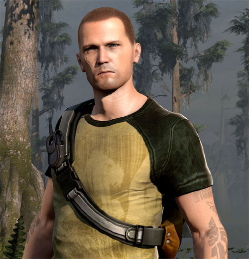 The Gamer's Hut: Infamous 2 gets release date
