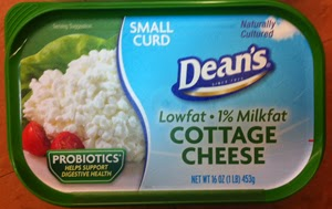 berry on dairy contemporizing cottage cheese rh berryondairy blogspot com are there probiotics in cottage cheese