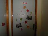 The Door!