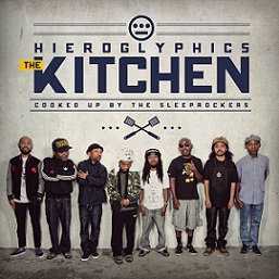 Hieroglypics - The Kitchen (Review)
