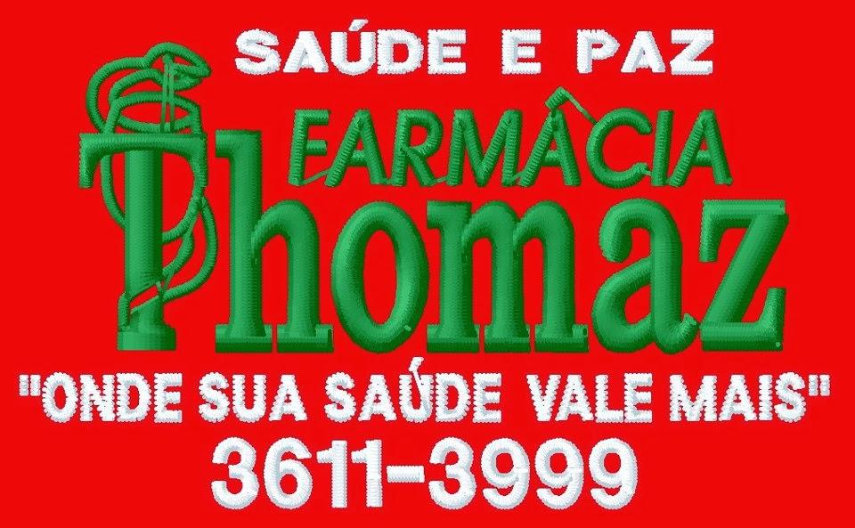 FARMÁCIA TOMAZ
