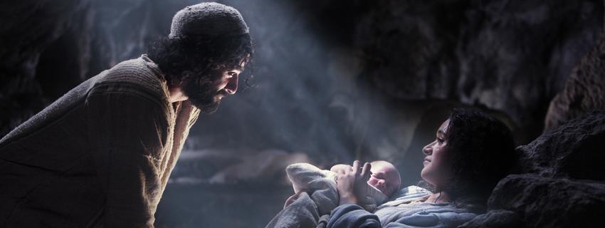 Free Blog Art: The Nativity
