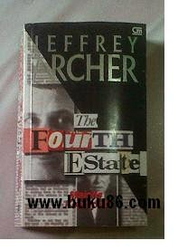 Novel The Fourth Estate Bekas