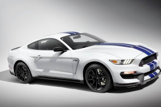 2016 Ford Mustang Shelby GT350 Price