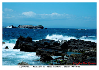 "Rebalaje de ""Punta Carnero"""