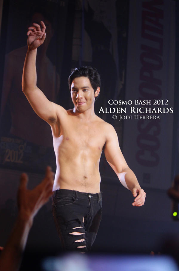 Miong21 @ Blogspot: Sexy Alden Richards for Folded & Hung
