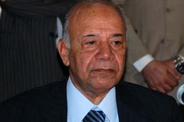 التشكيل الوزاري الجديد لحكومة الدكتور عصام شرف .. بالصور