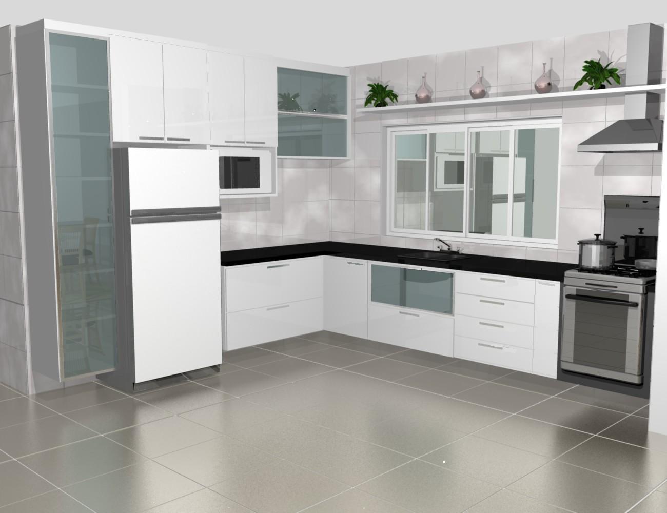 Pendentes Para Cozinha Iluminação Cozinha und Projeto De Cozinha #4A5B42 1300 1000
