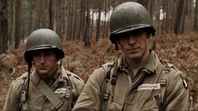 Hình ảnh phim Biệt Kích Lính Dù