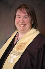 Rev. Cynthia Landrum