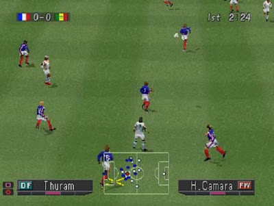 Free Download Games Winning Eleven 8 Full Version For PC