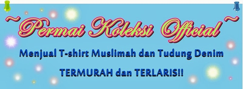 ~Permai Koleksi Official~